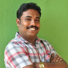 Vipin Nayar