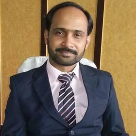 Khalil Arshad