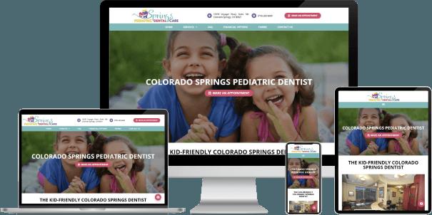 Spring Pediatric Dental